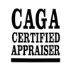 Click here to go to the Certified Appraisal Guild of America Website...